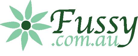 Fussy.com.au